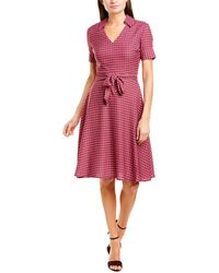 Alexia Admor Midi Dress - Pink