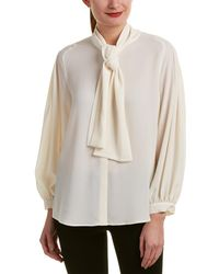 Vince Camuto Blouse - White