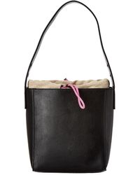 French Connection - Paloma Bucket Wristlet - Lyst