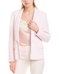 Max & Moi Jacket - Pink