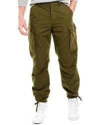 J.Crew Wallace & Barnes For Cargo Pant - Green