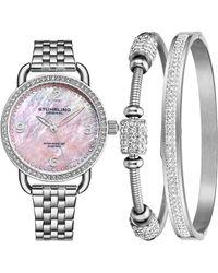 Stuhrling Original Women's Symphony Watch - Multicolour