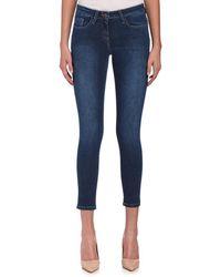 Boden Vintage Super Skinny Leg - Blue