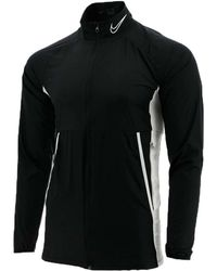 Nike Dry Academy Jacket - Black