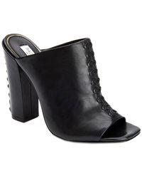 Rachel Zoe | Salana Leather Mule | Lyst