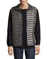 Mountain Hardwear - Ghost Whisperer Down Quilted Vest - Lyst
