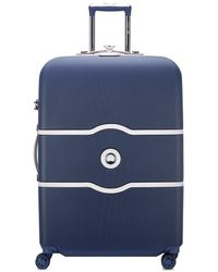 Delsey Chatelet Air Roland Garros 28in Carry-on - Blue