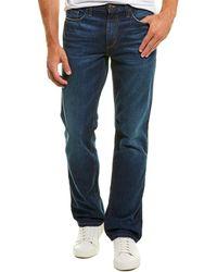 Joe's Jeans Wells Classic Straight Leg - Blue