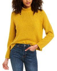 Eileen Fisher Sweater - Yellow