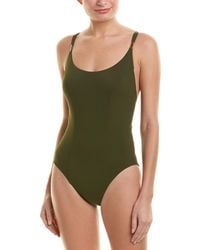 e2e788004fee7 Solid & Striped The Diana One Piece - Lyst