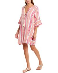 Emerson Fry India Collection Tunic - Red