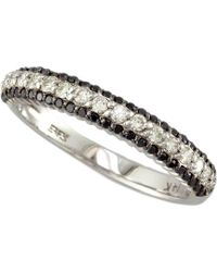 Effy - Fine Jewellery 14k 0.45 Ct. Tw. Diamond Ring - Lyst