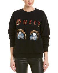 Gucci Sweatshirt - Black