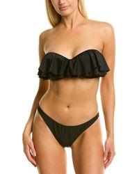 Katrin Bikini Set - Black
