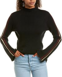 4our Dreamers - Mock Neck Sweater - Lyst