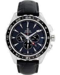 Omega - Omega 2000s Seamaster Watch - Lyst