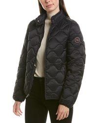UGG Selda Packable Quilted Jacket - Black
