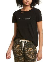 n:PHILANTHROPY Harlow Bff T-shirt - Black