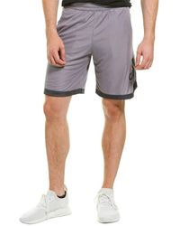 adidas Spt Bos Short - Grey