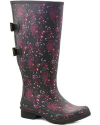 Chooka - Versa Zuri Tall Boot - Lyst