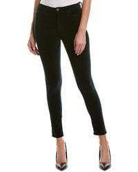 Hudson Jeans - Barbara Agave High-rise Super Skinny Ankle Cut - Lyst