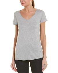 NIC+ZOE - T-shirt - Lyst