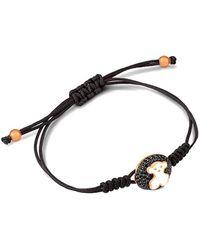 Tous Piezas Especiales Brill 18k 45.00 Ct. Tw. Spinel Bracelet - Metallic