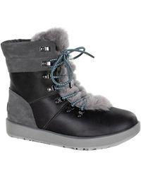 f398758dc98 Viki Waterproof Boot - Gray