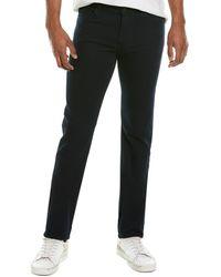 DL1961 Premium Denim Tyler Dirk Super Slim Leg Jean - Black