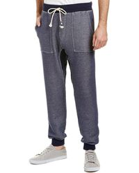 Sol Angeles - Roma Gusset Jogger - Lyst