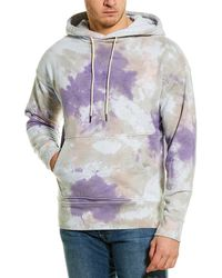 Joe's Jeans French Terry Hoodie - Multicolour