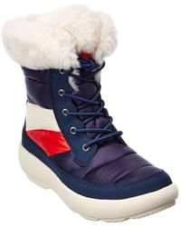Sperry Top-Sider Bearing Plushwave Boot - Blue