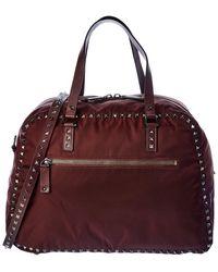 Valentino Duffel Bag - Multicolour