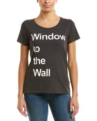 Sol Angeles Window Wall T-shirt - Black