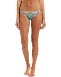 0bd3bca9bf0 Trina Turk - Corsica California Hipster Bikini Bottom - Lyst