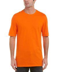 Helmut Lang - Standard Fit Woven Shirt - Lyst