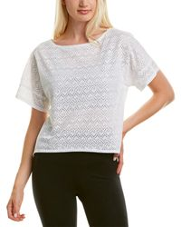 Lolë Beth Edition Top - White