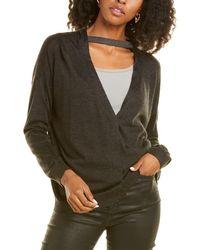 Brunello Cucinelli Cashmere & Silk-blend Sweater - Multicolor