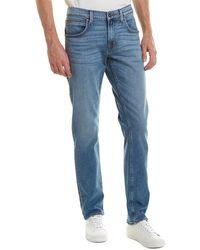 Hudson Jeans - Blake Radar Slim Straight Leg - Lyst