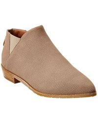 Gentle Souls By Kenneth Cole Neptune Chelsea 2 Bootie - Brown