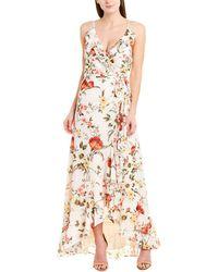 Yumi Kim Wrap Dress - White