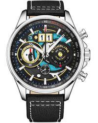 Stuhrling Original - Aviator Watch - Lyst