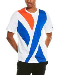 Reebok Vector T-shirt - White