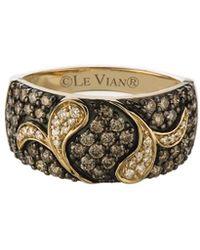 Le Vian - ® 14k 1.10 Ct. Tw. Diamond Ring - Lyst