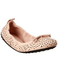 Tod's Ballet flats and pumps for Women
