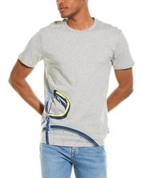 Joules - Flynn Graphic T-shirt - Lyst