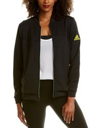 adidas Jacket - Black