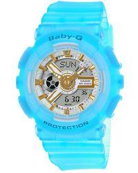 G-Shock Baby-g Watch - Blue