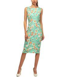 Aerin Dress - Green