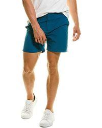 Orlebar Brown Bulldog Short - Blue